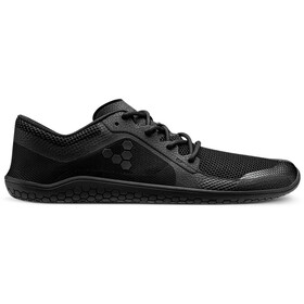 Vivobarefoot Primus Lite II Shoes Women, Obsidian Black